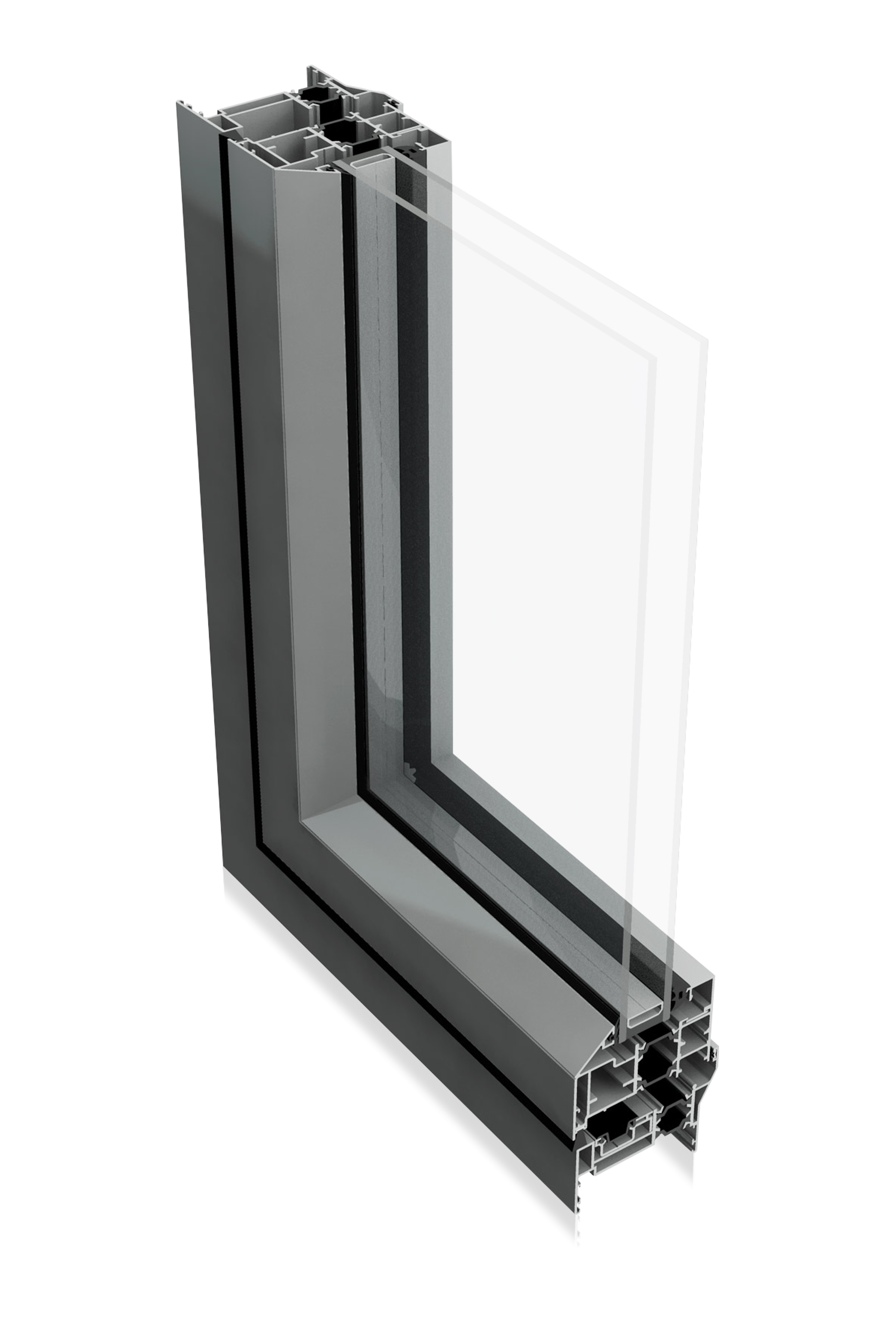 OPTIO 58BW TSR TOP SWING REVERSE WINDOW