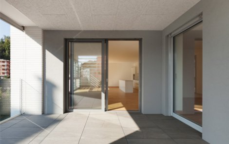 Aluminium Folding and Sliding Doors